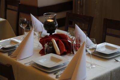 Restauracja Hotels Lublin